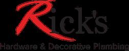 Rick's Hardware and Plumbing